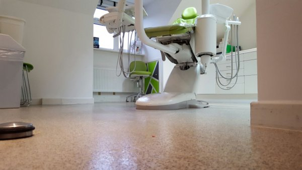 Cleaning Dental Practice Luton