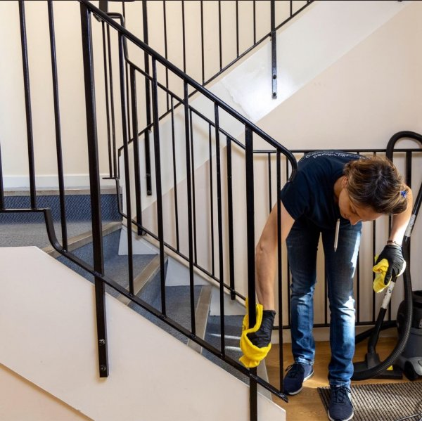 Communal Cleaning Watford Cleaners Hertfordshire London